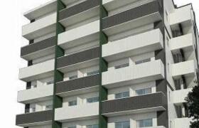1K Apartment in Katsushima - Shinagawa-ku
