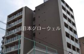 大阪市阿倍野区 天王寺町南 1K {building type}