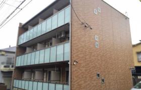 1K Apartment in Minamimagome - Ota-ku