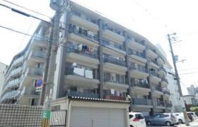 3LDK {building type} in Uenomiyacho - Osaka-shi Tennoji-ku