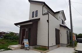 4LDK House in Subuna - Ryugasaki-shi