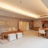 2SLDK Apartment to Buy in Minato-ku Living Room