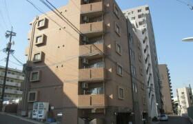 名古屋市名東區社が丘-1K公寓大廈