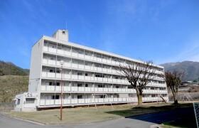 須坂市豊丘町-2DK公寓大廈