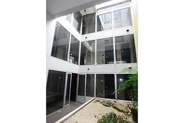 1DK Apartment to Rent in Yokohama-shi Kanagawa-ku Common Area