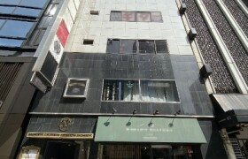 Whole Building {building type} in Ginza - Chuo-ku