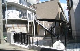 1K Apartment in Higashiogura - Kawasaki-shi Saiwai-ku