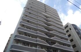 1K {building type} in Yakuin - Fukuoka-shi Chuo-ku