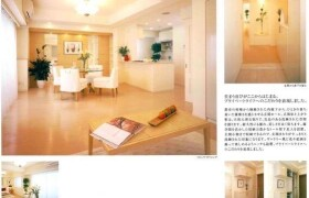 3LDK Apartment in Shiba(1-3-chome) - Minato-ku