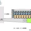 1K Apartment to Rent in Mitaka-shi Map