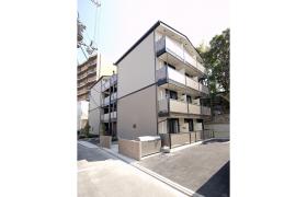 1K Apartment in Fukuine takaharacho - Kyoto-shi Higashiyama-ku
