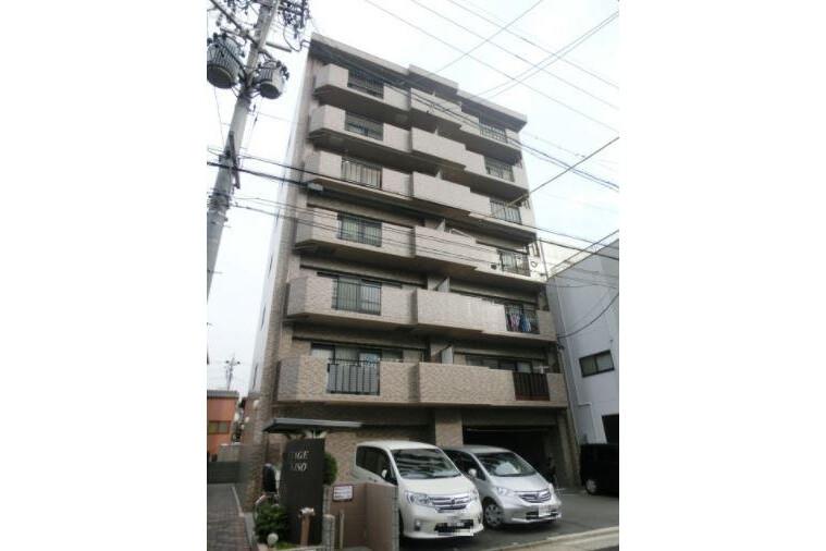 3LDK Apartment to Rent in Nagoya-shi Showa-ku Exterior