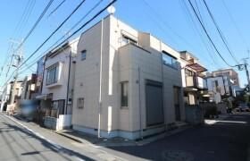1LDK {building type} in Nishinakanobu - Shinagawa-ku