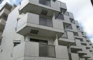 1R {building type} in Mishimazaki - Fukuoka-shi Higashi-ku