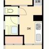 2K Apartment to Buy in Adachi-ku Floorplan