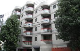 目黒区中町-1LDK公寓大厦