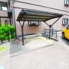 2LDK Apartment to Rent in Yokosuka-shi Shared Facility