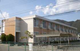 1K Apartment in Tatsugaoka - Fujiyoshida-shi