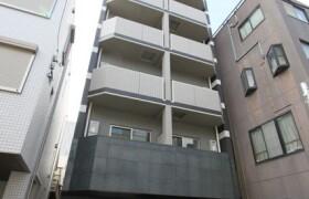台東區竜泉-2K公寓大廈