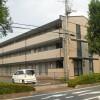 1K Apartment to Rent in Fujimi-shi Exterior