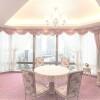 2LDK Apartment to Buy in Yokohama-shi Kanagawa-ku Living Room
