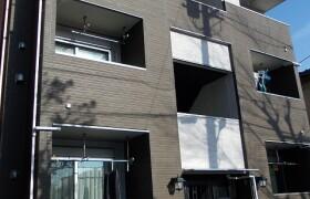 1K Apartment in Nishikoiwa - Edogawa-ku