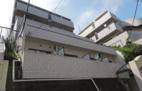 横浜市西区霞ケ丘-1R{building type}