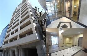1LDK Apartment in Aobadai - Meguro-ku
