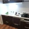 1SLDK Apartment to Buy in Minato-ku Kitchen