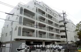 1LDK {building type} in Midorigaoka - Meguro-ku