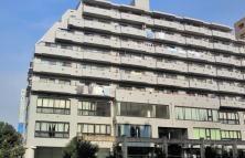 2LDK Apartment in Chuo - Ebina-shi