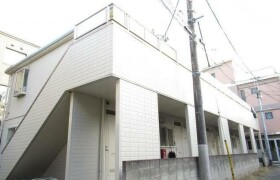 品川区 上大崎 1K アパート