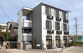 1K Mansion in Shikahama - Adachi-ku