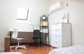目黒區中目黒-1SK公寓大廈