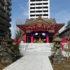 2LDK Apartment to Rent in Shinjuku-ku Public Facility
