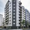 1LDK Serviced Apartment to Rent in Osaka-shi Fukushima-ku Exterior
