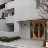 1LDK Apartment to Rent in Shinagawa-ku Entrance Hall