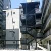 在福岡市中央区内租赁1K 公寓大厦 的 户外