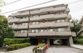 3LDK Mansion in Ikebukurohoncho - Toshima-ku