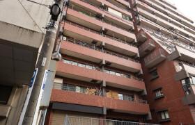 Shop {building type} in Kabukicho - Shinjuku-ku