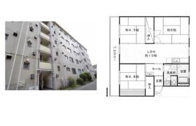 3LDK {building type} in Kamiookahigashi - Yokohama-shi Konan-ku