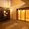 在新宿区内租赁1K 公寓大厦 的 内部