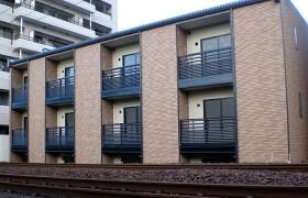 2DK Mansion in Tachibana - Sumida-ku