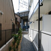 1K Apartment to Rent in Nagoya-shi Atsuta-ku Exterior