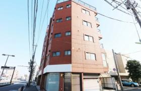 3DK Mansion in Todoroki - Setagaya-ku