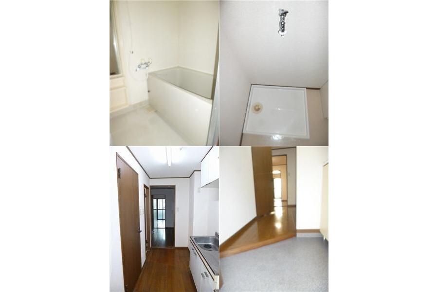 2K Apartment to Rent in Edogawa-ku Interior