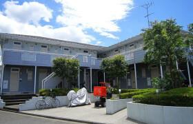 1R Apartment in Oba - Fujisawa-shi