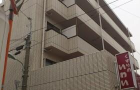 品川区 二葉 3LDK マンション