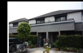 3LDK Mansion in Sanno - Ota-ku