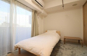 横浜市中区末吉町-1R公寓大厦